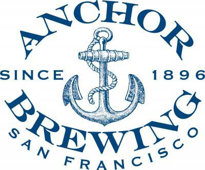 Anchor Brewing Oval