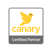 Canary Labs Certified Partner