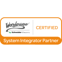Wonderware certified SI partner