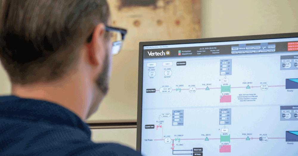 Vertech-Siemens