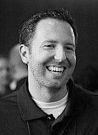 Chris McLaughlin, Vertech and webinar co-presenter