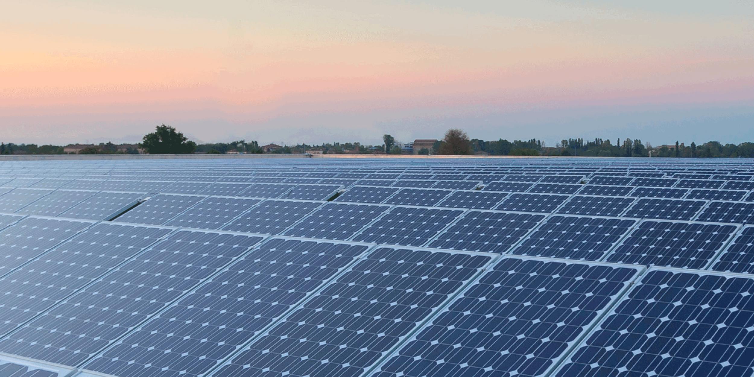 solar energy cs
